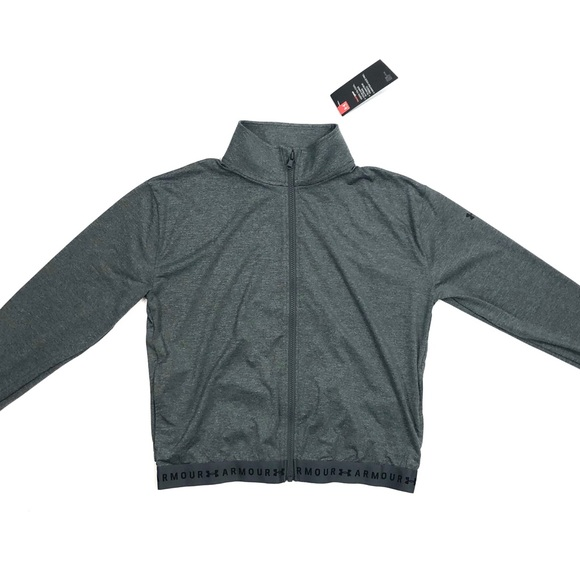 under armor jackets on sale